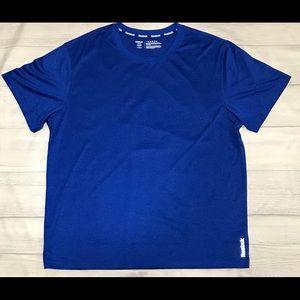 Reebok performance shirt XL